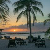 curacao-sunset-beach