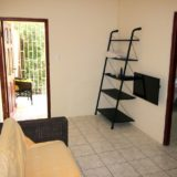 Stagehuis Curacao apartment